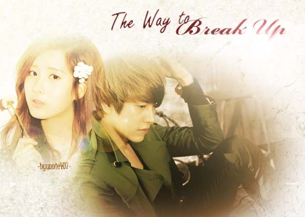 seokyu-the way to break up