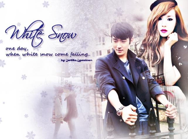 sifany_white snow